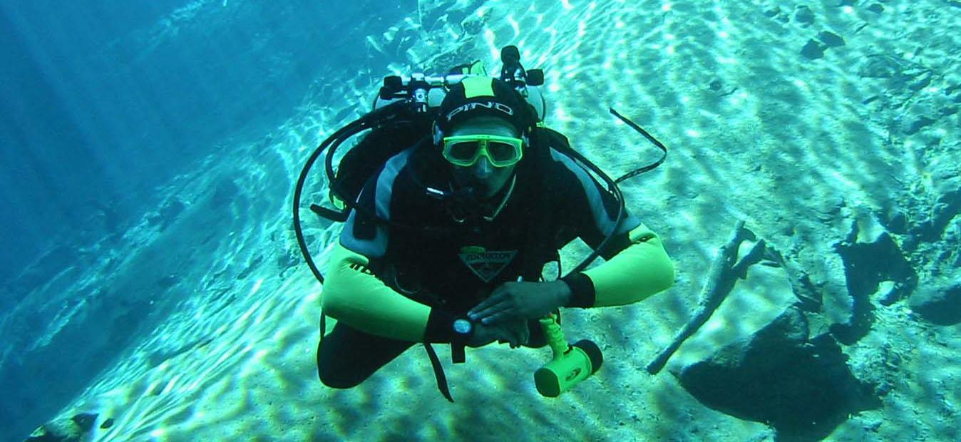 Si eres un buceador titulado pero ya ha pasado algún tiempo después de tu última inmersión quizá necesites actualizar tus conocimientos y destrezas debajo del agua. El objetivo de este […]